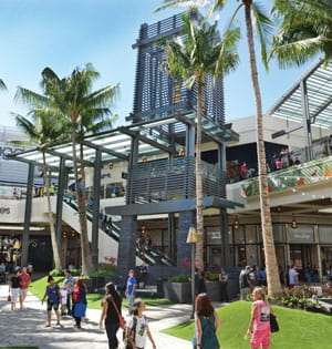 Ala Moana Center