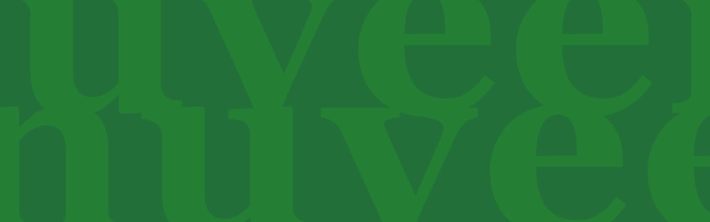 Green Color Nuveen Banner