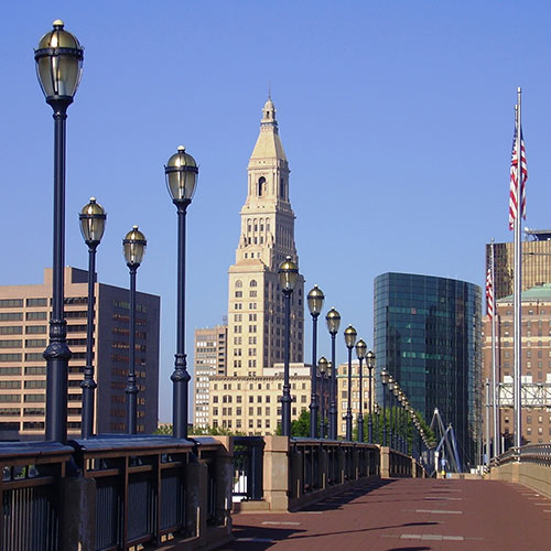 Hartford buildings