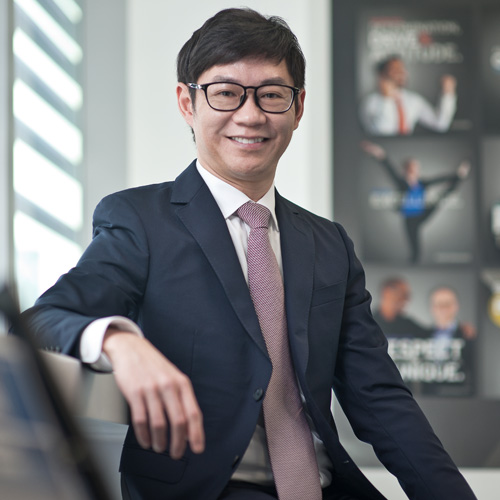 Profile Image of Harry Tan