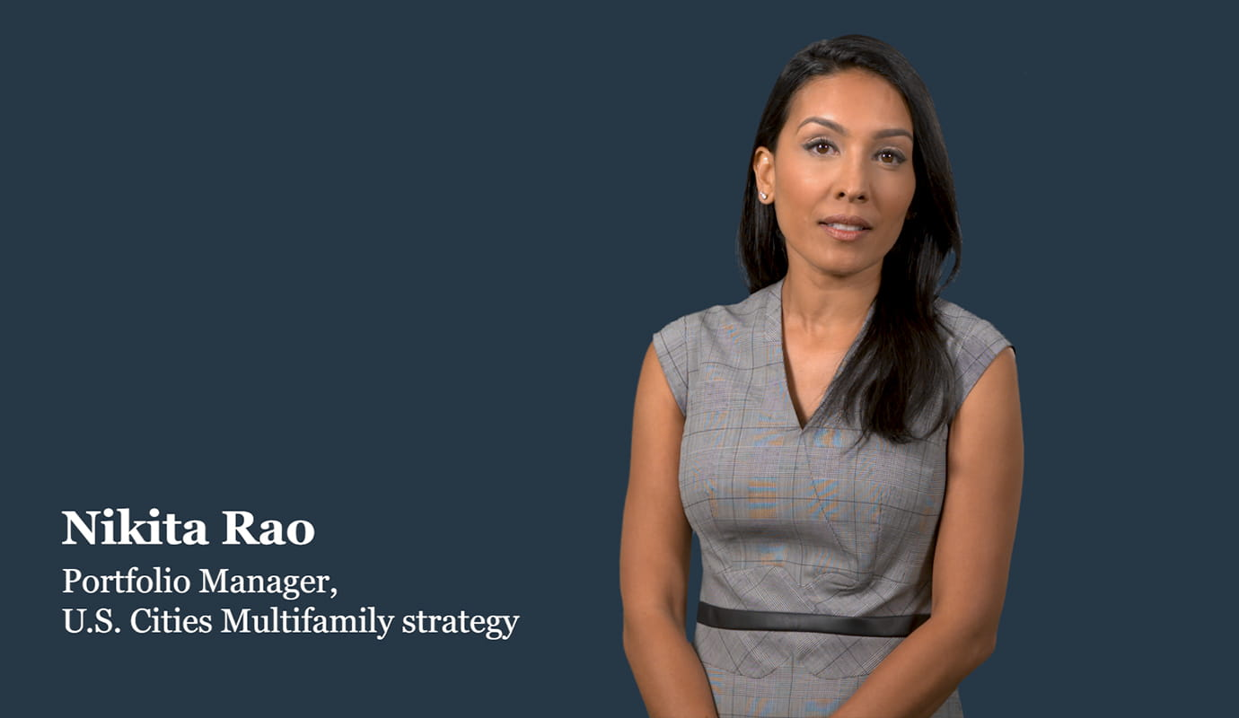 Thumbnail of U.S. cities multifamily strategy overview video