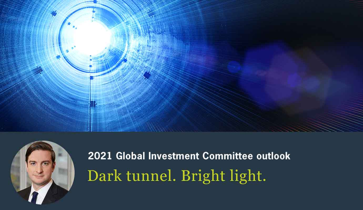 Brian Nick discusses the 2021 Global Investment Committee Outlook