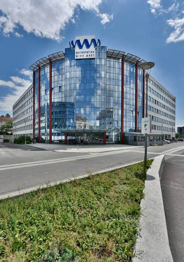 Workstation Wien West
