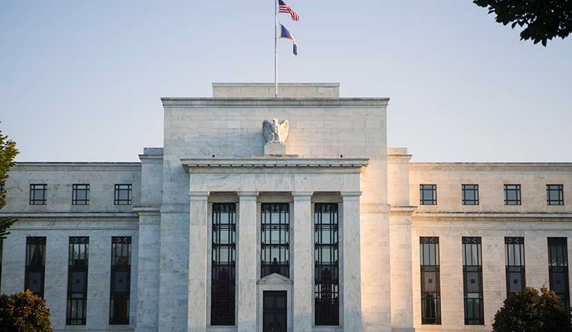 The Fed opens in 2019